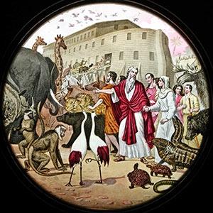 Bible Stories: Noah