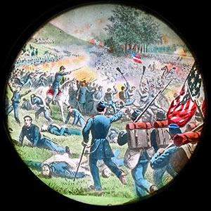 Patriotic Show: Gettysburg