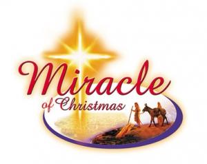 Miracle of Christmas logo