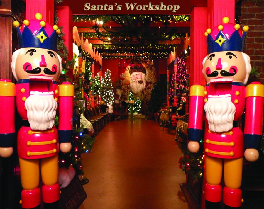 Christmas Center