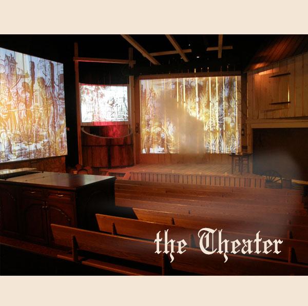 urr-theater